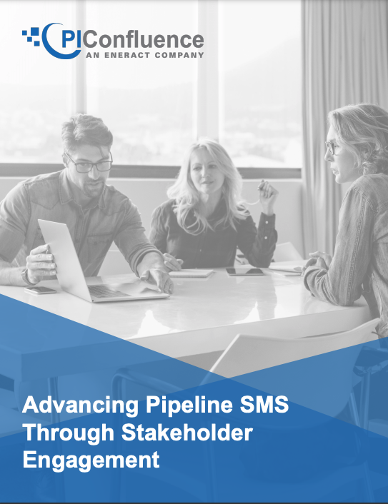 Advancing Pipeline SMS Through Stakeholder Engagement